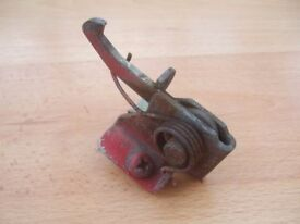 VW T25 wheel latch