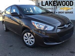 2015 Hyundai Accent GLS ( Eco Mode, Heated Seats, Eco Mode) Edmonton Edmonton Area image 1