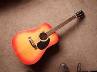 Countryman Acousic guitar