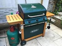 Newer Outback Hunter gas barbecue