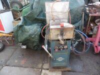 ALCOSA GAS & AIR BLAST FURNACE FORGE GF 040