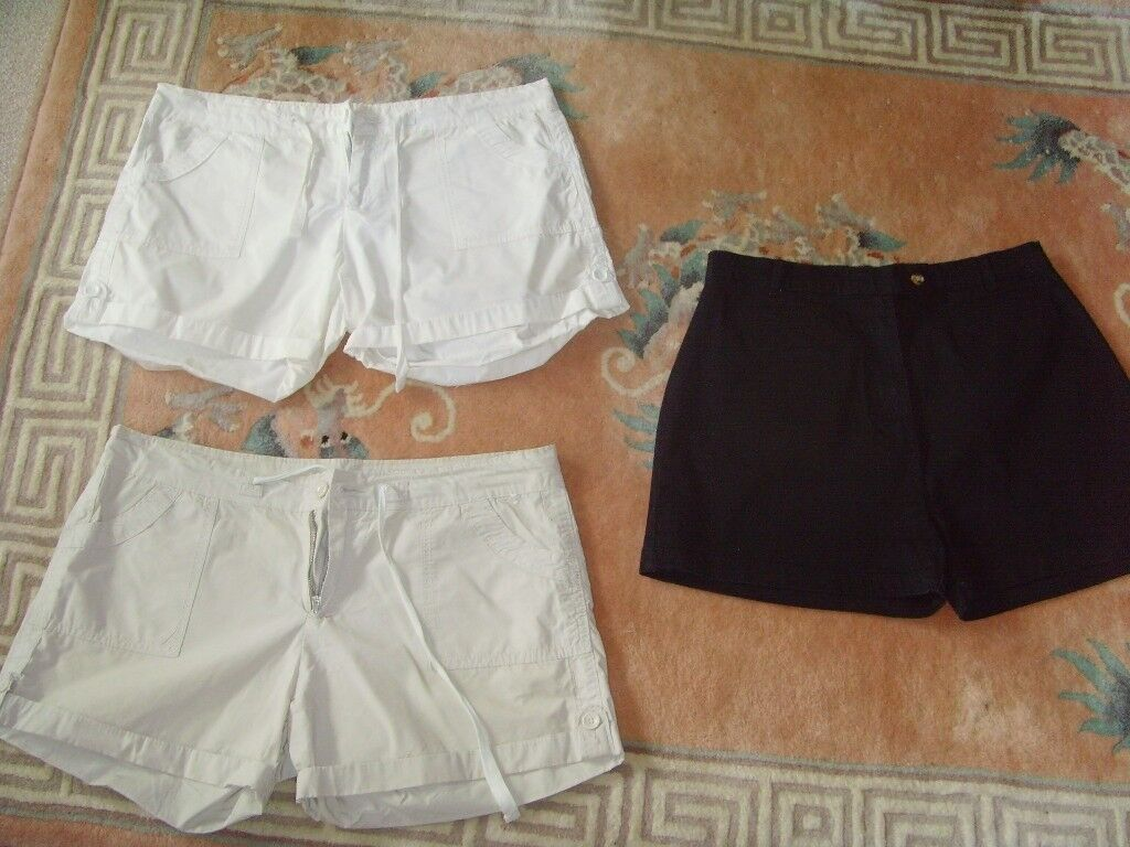 Shorts Clothing, Shoes & Accessories Ladies Shorts Size 14