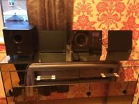 Teac MP3 stereo system
