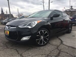 2013 Hyundai Veloster BACKUP CAMERA HEATED FRONT SEATS