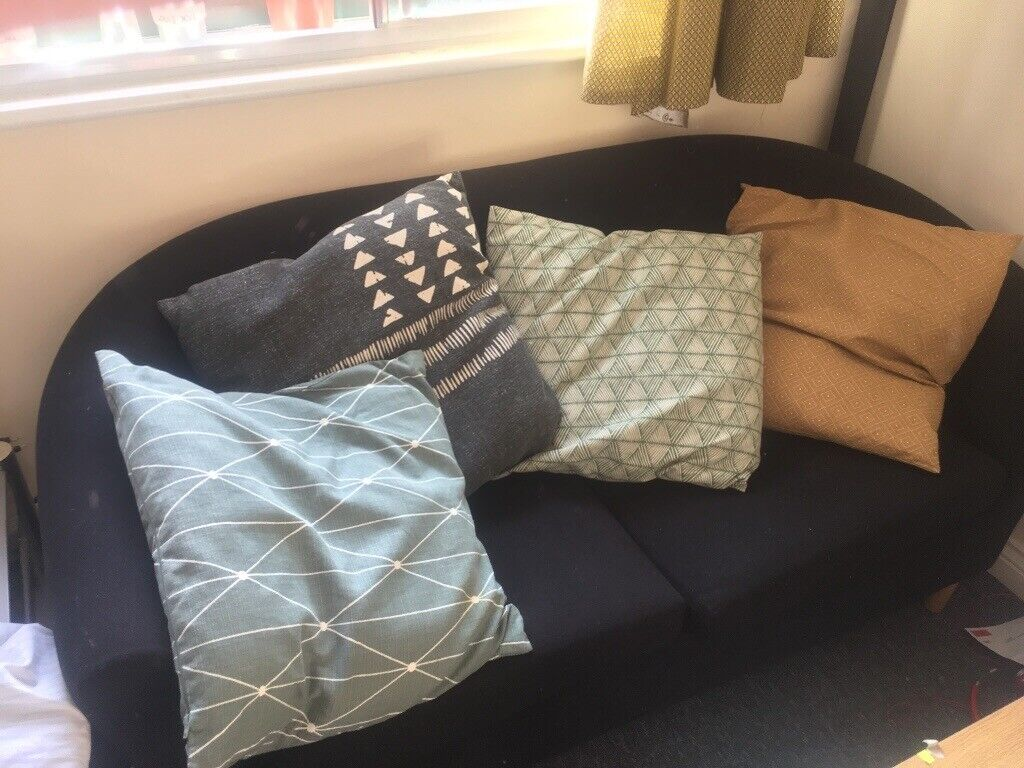 4 Pillows Covers Hm In Hackney London Gumtree
