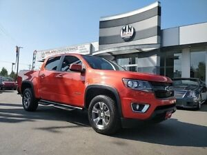 2016 Chevrolet Colorado Z71 OFF ROAD 4WD Special Edition Fully L