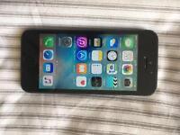 iPhone 5 EE / Virgin 16GB Good condition
