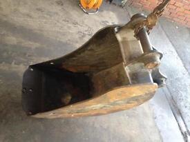 JCB 3CX buckets digger buckets