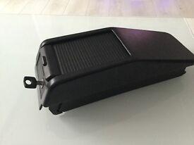 Mercedes w124 console storage