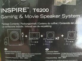 Creative Inspire T6200 5.1 Speaker System