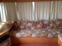 Loverly 2 bedroom static mobile home for rent in a nice quite site