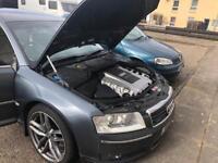Audi A8 V8 4.0 TDI