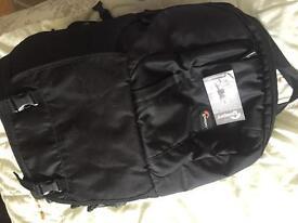 Lowepro 350 Camera Bagpack Bag