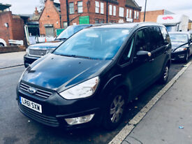 FORD GALAXY 2.0 DIESEL 7 SEATER PCO FOR SALE