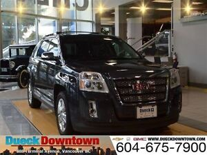 2014 GMC Terrain SLT-2 -Leather