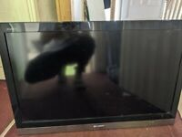 "Perfectly working 32"" SHARP TV"