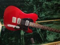 Haar Telecaster. Trade for Gretsch, Gibson, Fender...