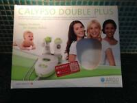 Ardo Calypso Double Breast Pump + free milk storage bags