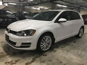 2015 Volkswagen Golf TRENDL 5DR 1.8L 170HP 5SP MANUAL