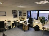 King Street Office Space for up to 5/6 People