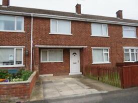 3 bedroom house in Delaval Road,, Billingham,, TS23