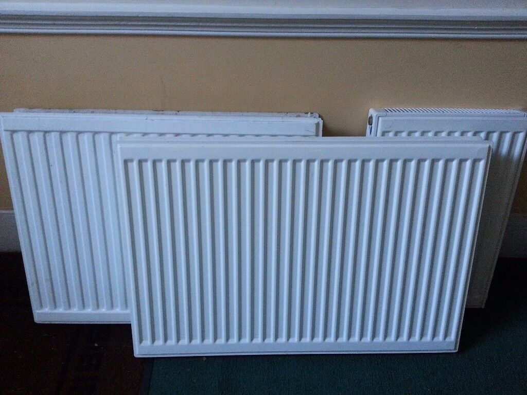 Central Heating Wall Radiators