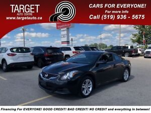 2010 Nissan Altima 2.5 S REDUCED PRICE!!
