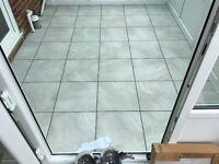 Wall & Floor Tiler Cambourne/Cambridge Ceramic Tiling Services