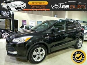2014 Ford Escape SE**NAVIGATION**ECO-BOOST**LEATHER**