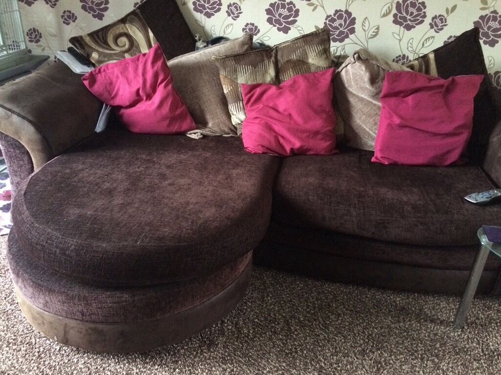 4 Seater Sofa For Sale In Bradford West Yorkshire Gumtree