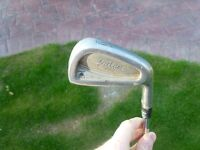 6 iron (Titleist DCI 990) Great club for someone starting out £5