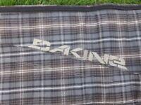 Dakine 'wheelie' ski bag in great condition
