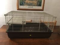 Small Animal Cage-Good Condition