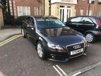 Audi A4 2.0TDI auto 2011 hpi clear fsh from audi