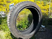 225/45x17 Continental Contisport 3 tyre