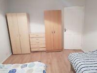 *** Nice Double Room inTottenham ***