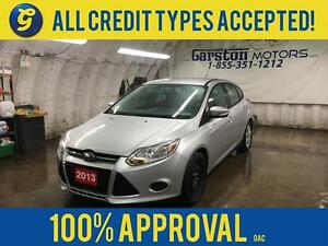 2013 Ford Focus SE*HEATED FRONT SEATS*MICROSOFT SYNC*KEYLESS ENT