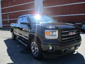 2014 GMC Sierra 1500 SLT ALL TERRAIN NAVIGATION BACK UP CAMERA