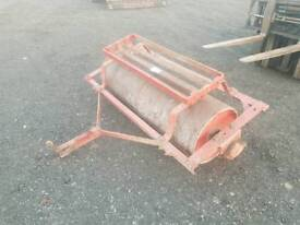 Quad atv compact tractor land field paddock roller two available