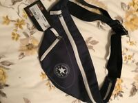 Converse Bum bag, brand new with tags