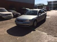 FOR SALE FORD MONDEO DIESEL 2003 6-SPEED GEAR ONLY £575