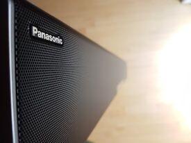 Panasonic Sound Bar with Wireless Subwoofer