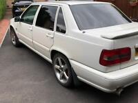 Rare Volvo s70 2.3 T5