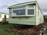 Holiday home / Luxury Static Caravan