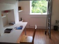 SPACIOUS DOBLE ROOM GREAT SIGHTS, IN MANOR HOUSE N4 ZONE 2