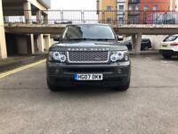 Range Rover Sport hse 2.7, 2007