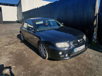 ++++AUTOMATIC DIESEL MG ZT 2004 PLATE+++STARTS AND DRIVES GOOD WITH MOT+++