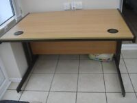 Pair of study/office desks