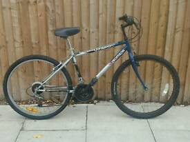 Cheap and cheerful bike in good order full stop fully serviced. M size