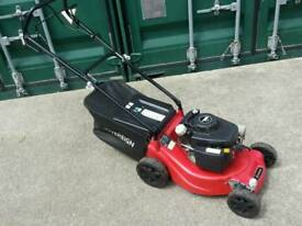 Sovereign selfpropelled petrol lawnmower in good working order